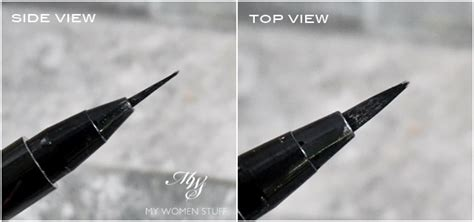 Maybelline Hypersharp Wing review maybelline hypersharp wing eyeliner