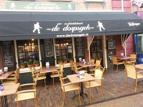 Chaises Hautes Cuisine 3601 by Ons Nieuw Terras 22 10 2013 Photo De Eetcafe De Dorpsgek