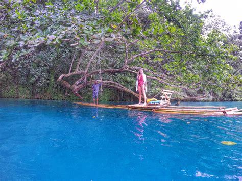 jamaica antonio antonio jamaica onde fica a lagoa azul dicas e