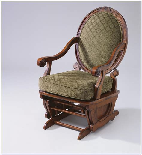 glider rocking chair slipcovers items similar to top