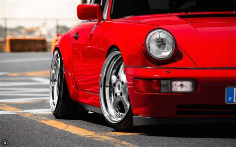 porsche 964 red porsche 964 carrera 4 simply red dledmv