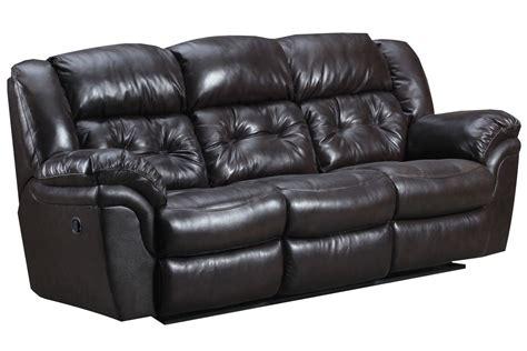 Jackson Reclining Sofa At Gardner White