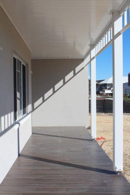 verandah tiles exterior ideas this is timber tiles front verandah 50