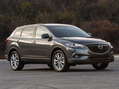 2014 Mazda Cx 9 Sport by Mazda Cx 9 Sport 2014
