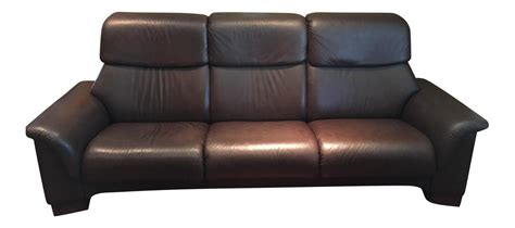high back leather couch high back leather sofas thesofa