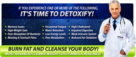 How Does It Take To Totally Detox From by Cleanse Fit 1800 Review Detoxify Your And Flush