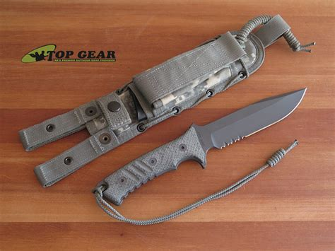 chris reeve fixed blade knife chris reeve pacific fixed blade knife cpm s35v crkpac