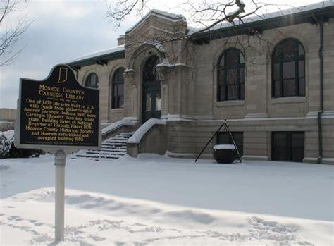 county history center