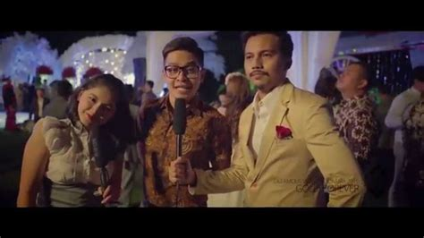 Wedding Bumi Sangkuriang Bandung by Wedding Clip Boni Yenie Bandung Bumi Sangkuriang