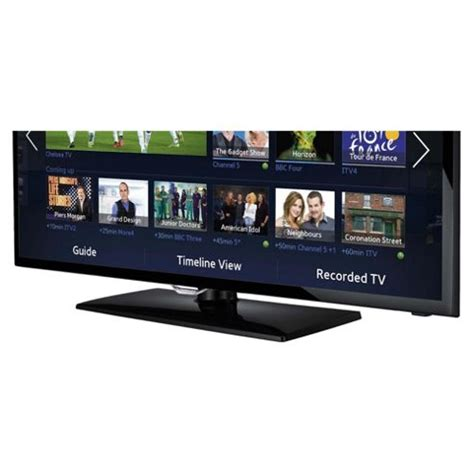 Tv Led Samsung 32 Inch Wifi buy samsung ue32f5300 32 inch smart wifi ready hd 1080p led tv with freeview hd from our