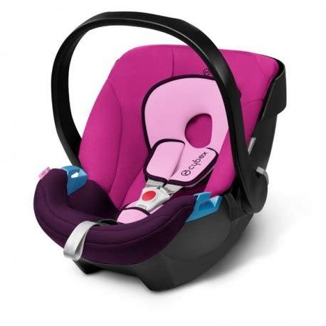 cybex sillas coche cybex silla de coche beb 233 aton baby moon