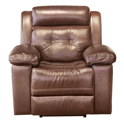recliner headrest archer davenport power recliner with power headrest