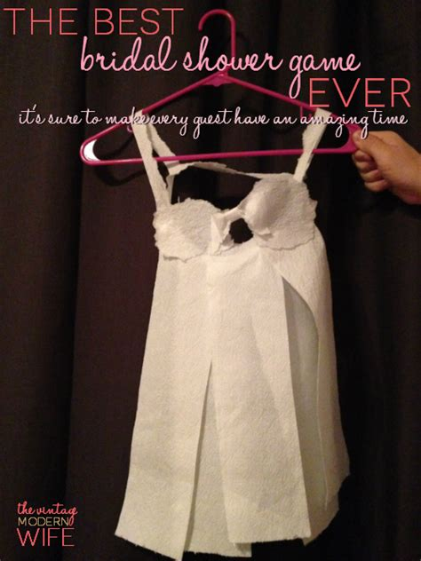 best wedding shower the best bridal shower toilet paper