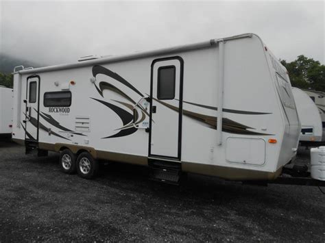 Sale Shower Set 2604 forest river rockwood ultra lite travel trailers 2604 rvs for sale
