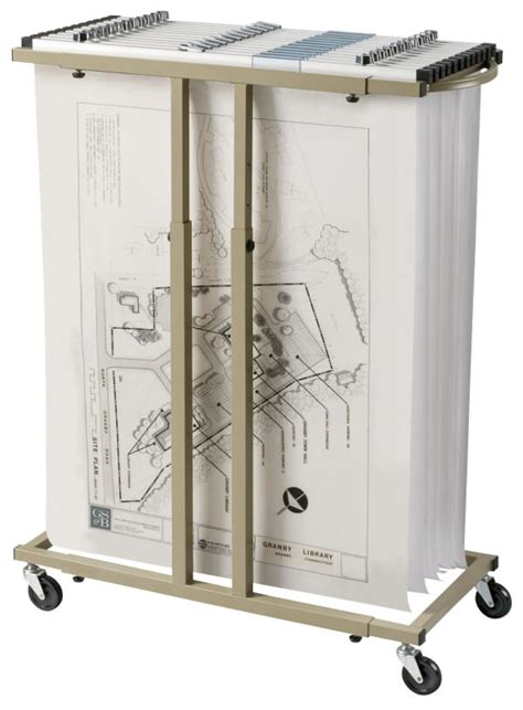 blue print rack alvin mobile blueprint rack bpr059 engineersupply