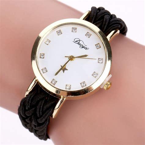 Duoya Jam Tangan Fashion Wanita Dy066 duoya jam tangan fashion wanita dy069 black jakartanotebook