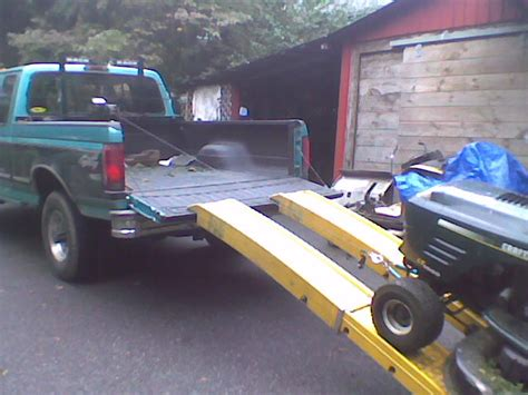 truck bed winch bed mounted winch ford truck enthusiasts forums