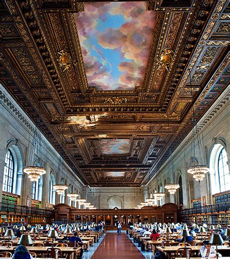 new york library reading room 17 winnie the pooh at new york library 1000 things new york