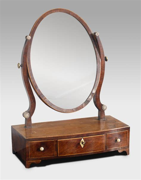 Antique Vanity Dressing Table With Mirror by Small Antique Dressing Table Mirror Antique Toilet Mirror