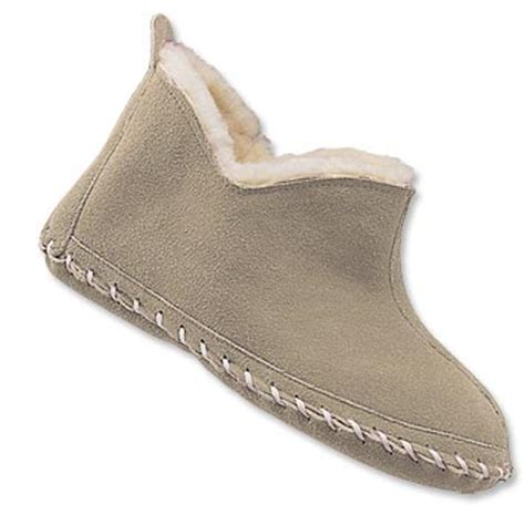bedroom shoes for womens bedroom slippers for whipstitch boot slipper