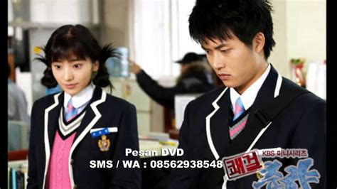 Jual Dvd Grandpas Flowers Korea Drama Korea jual dvd drama korea sassy chun hyang grosir tutorial