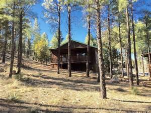 White Mountains Cabin Rentals Hillside Hideaway Show Low Az White Mountain Cabin