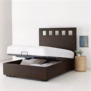 Modern King Size Bed Frames Modern Bed Frames King Size Wooden Global