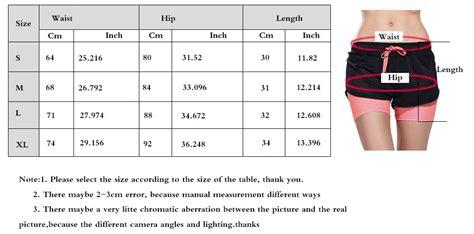Celana Pendek Mesh Olahraga Wanita Tight Sport Fitness Running Celana Pendek Olahraga Wanita Tight Sport Fitness Running Size S Black Jakartanotebook