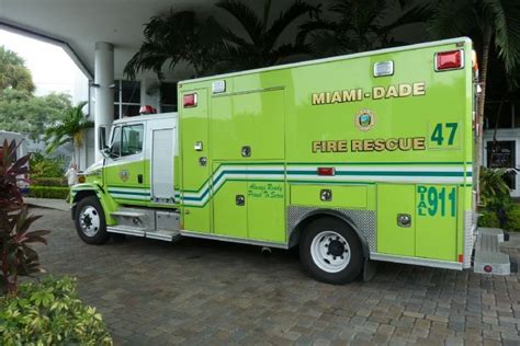 Miami Dade Number Search Engines Photos Miami Dade Ambulance