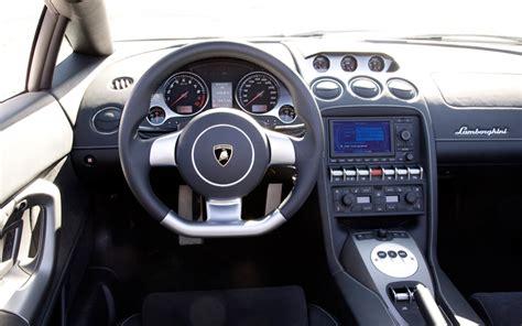 lamborghini cockpit drive 2009 lamborghini gallardo lp 560 4 spyder