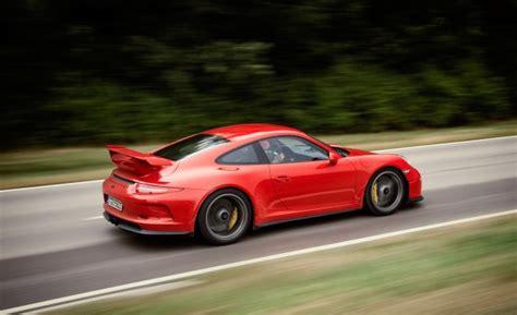 2014 porsche 911 gt3 some porsche 911 gt3s are getting new engines again news