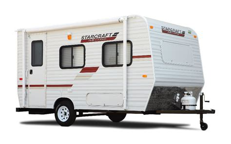 starcraft rv launches 2011 ar one cing trailer
