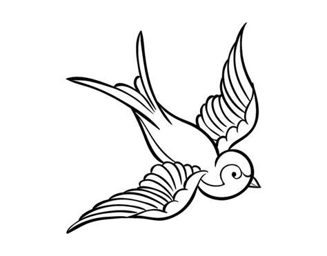 tattoo bird png bird tattoo coloring page coloringcrew com
