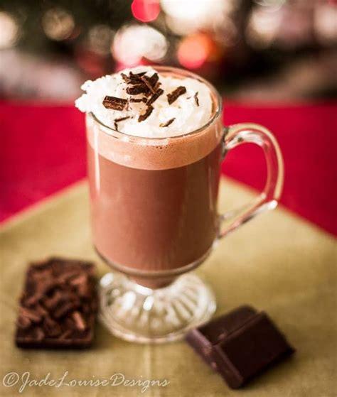 best hot chocolate recipe belgian hot chocolate recipe best homemade hot chocolate