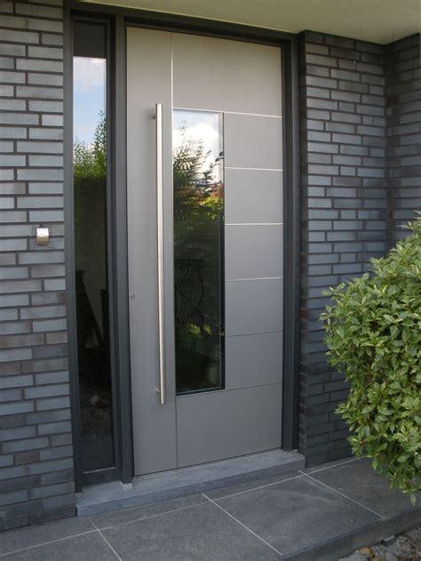 Contemporary Aluminium Front Doors Best 20 Modern Front Door Ideas On