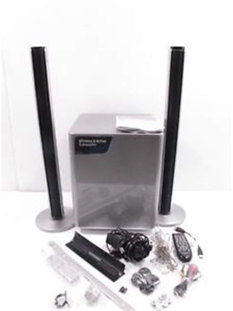 reset samsung wireless subwoofer samsung wireless and active subwoofer ps we551 with