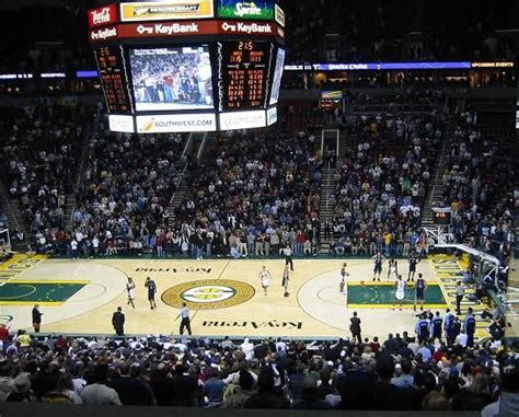 Oldest Basketball Arenas In Use Mba by Key Arena Seattle Supersonics Nba Arena S I Ve Been To