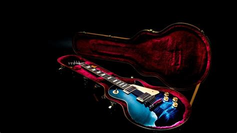 colorful guitar wallpaper colorful guitar in a red cover music wallpaper