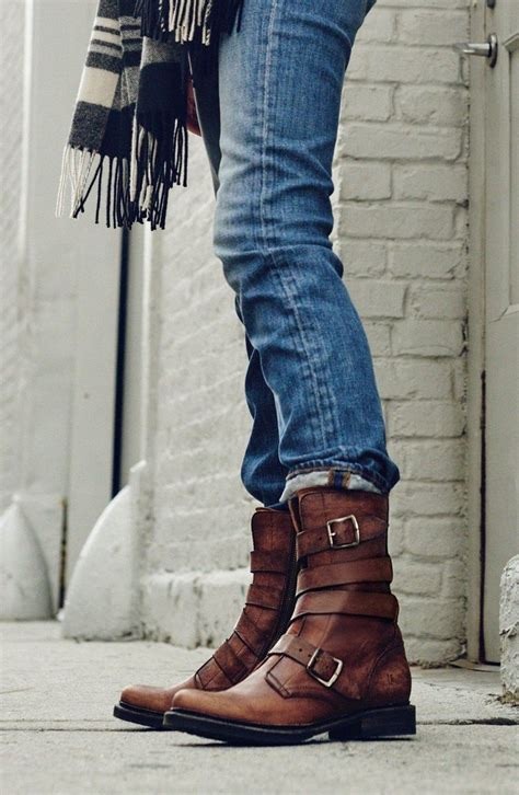 best 25 tanker boots ideas on boots