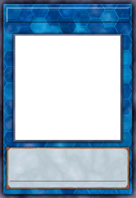 blank yugioh card template png series 10 link by slackermagician on deviantart