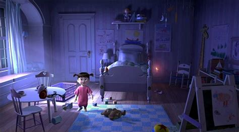 monsters inc bedroom a special quot where s wall e quot edition of why for