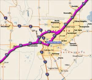 us highway map i 80 i 80 sacramento map
