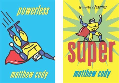 Powerless Matthew Book Report by Comics As Literature Part 8 A Novel Approach Wired