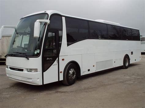 volvo bm berkhof axial  seater executive yorkshire bus coach sales