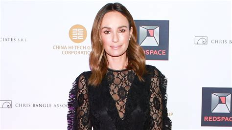 Katharine Clears Up Tales by Exec Clears Up Catt Sadler Salary Stories