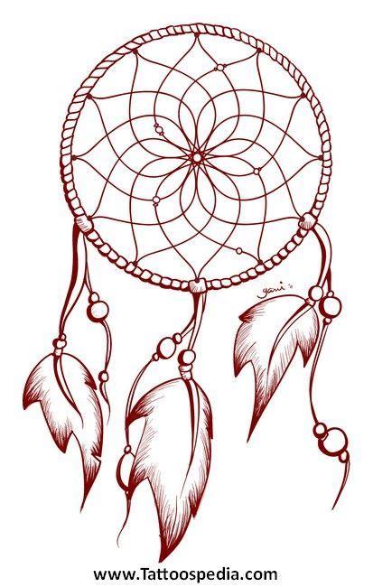 dream catcher tattoo small dreamcatcher designs 2 your is a