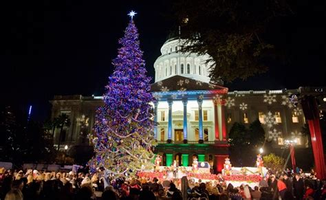 christmas tree lots in sacramento carmichael area interesting cultural events at the end of 2013 in