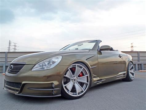 lexus sc430 rims wheels for lexus sc430 images