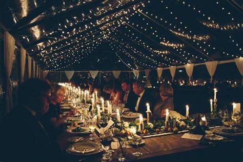 pavillon lichterkette lichterketten und kerzenideen hochzeit friedatheres