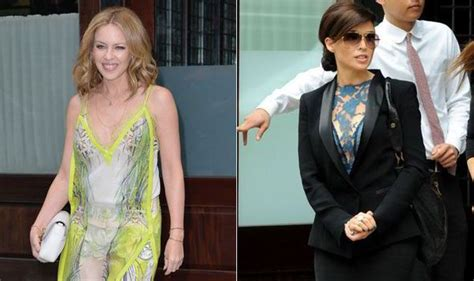 Minogues Looks Different by In Competition And Dannii Minogue Look
